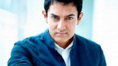 Photo of आमिर खान के पटाखों वाले एड पर मचा बवाल, बीजेपी सांसद ने लिया आड़े हाथ