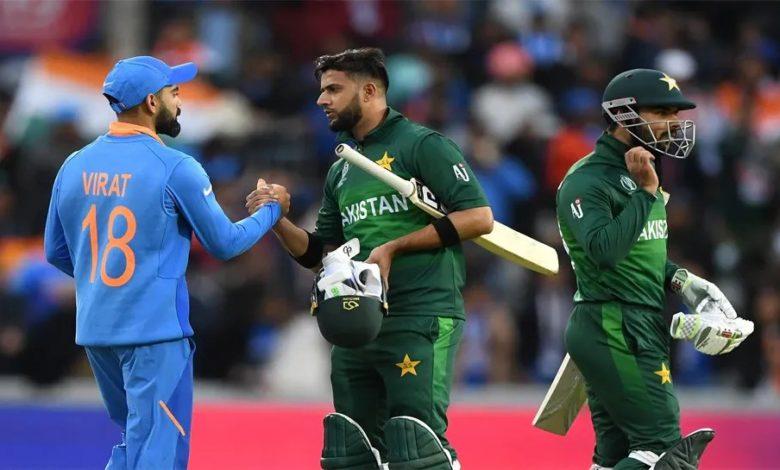 पाकिस्तान के पूर्व ऑलराउंडर ने दिया भड़काने वाला बयान, कहा- भारत के पास पाकिस्तान जैसे बेहतरीन खिलाड़ी नहीं हैं
