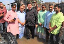 Photo of उत्तराखंड: मुख्यमंत्री पुष्कर सिंह धामी ने किया आपदाग्रस्त इलाकों का दौरा, हर संभव मदद करने के दिए निर्देश