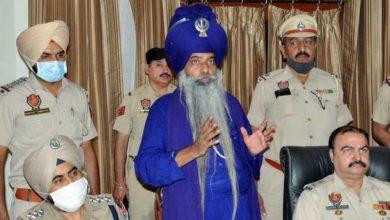 Photo of सिंघु बॉर्डर हत्या के तीन आरोपियों ने कोर्ट में जुर्म कुबूला, 6 दिन की पुलिस रिमांड में भेजे गए