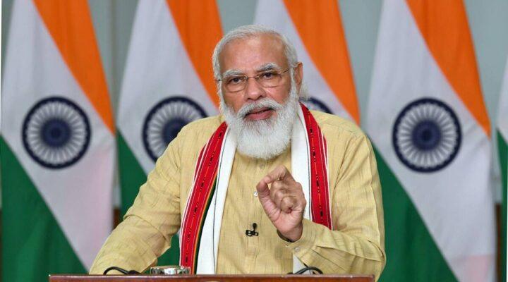 पीएम मोदी 20 अक्टूबर को कुशीनगर में, करेंगे अंतर्राष्ट्रीय उड़ान का लोकार्पण