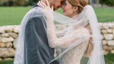 Photo of बिल गेट्स की बेटी ने मिस्र के नायल नासर से की शादी, सोशल मीडिया पर वायरल हुईं तस्वीरें