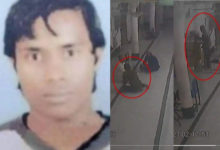 Photo of बांग्लादेश : दुर्गा पूजा पंडाल में कुरान रखने वाला शख्स गिरफ्तार, सीसीटीवी फुटेज से हुई पहचान