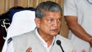 Photo of उत्तराखंड के पूर्व सीएम हरीश रावत ने बागी नेताओं को बताया 'महापापी', कहा- कांग्रेस में वापस लेने के पक्ष में नहीं