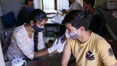 Photo of यूपी ने कायम की मिसाल, टीकाकरण 12 करोड़ पार