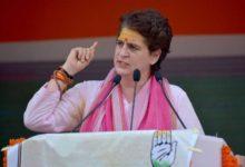 Photo of प्रियंका गाँधी का बड़ा ऐलान, यूपी चुनाव में 40% महिलाओं को टिकट देगी कांग्रेस