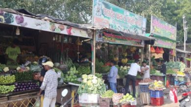 Photo of यूपी में महंगाई की मार, सब्जियों का दाम छू रहा आसमान